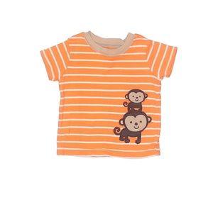 Carters Short Sleeve T-shirt